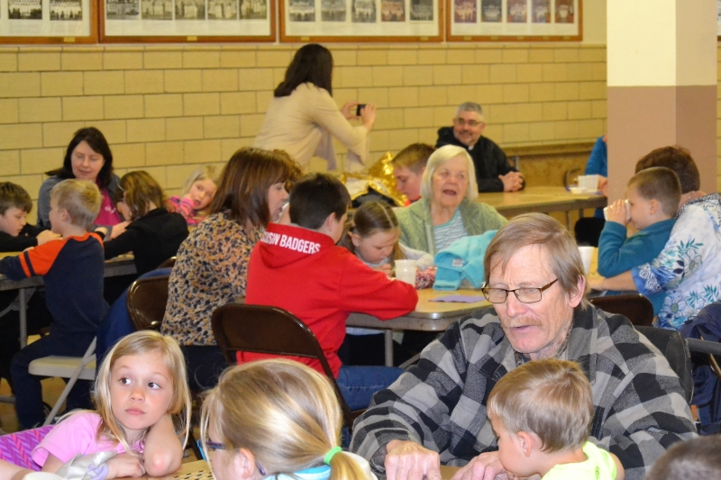 grandparents day april